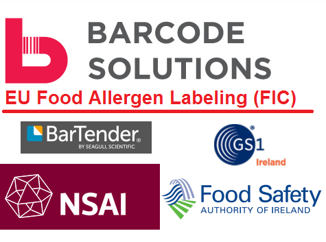 Barcode Solutions Ltd - Labels , Label Printing and Barcoding Supplies